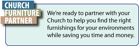 Save Your Church Money Partner Image