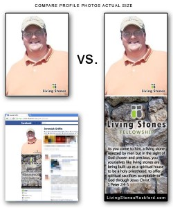 Save Your church money putting a consistent face on your Facebook ministry SYCM