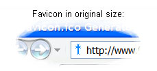 favicon cross example for Save Your Church Money