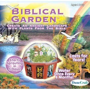 Create a Biblical Garden - Wholesale Kits