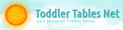 Toddler Tables on Sale