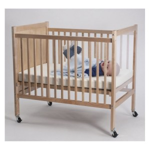 Church Nursery Cribs from Whitney Brothers on Sale
