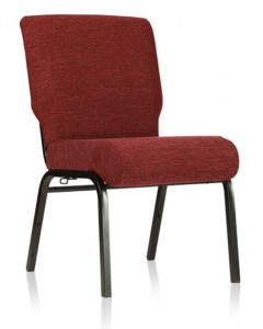 Chuch Chair Clearance - 7701 from Comfortek