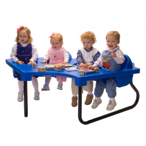 Toddler Table from ToddlerTables.net