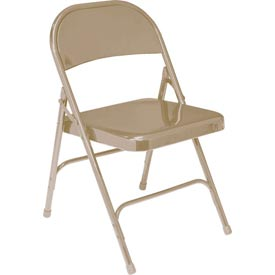 Series 50 Folding Chair from NPS
