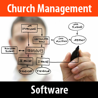 Church Management Software Blog Post