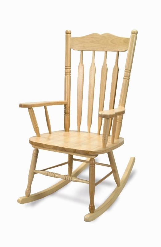 Rocking Chair From Whitney Brothers