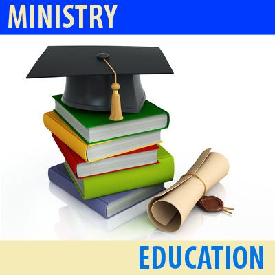 Online Seminary (DMIN)