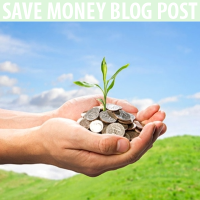 Save Your Church Money Blog