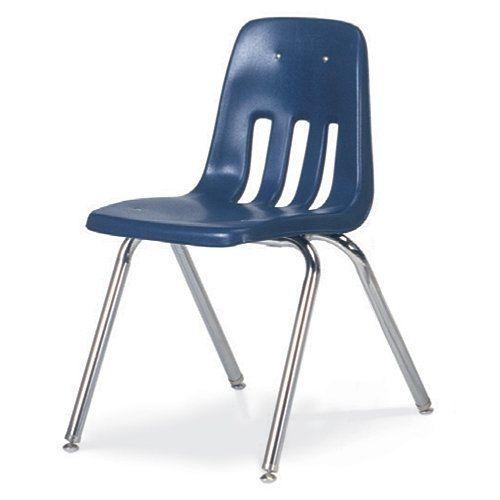 Virco 9012 9014 9016 9018 Chair