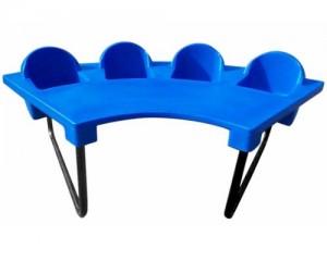 Space Saving Junior Toddler Table