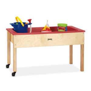 0285JC - Jonti-Craft® Sensory Table
