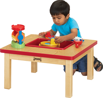 0685JC - Jonti-Craft® Toddler Sensory Table