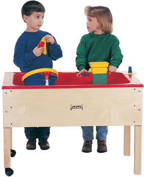 2857JC - Jonti-Craft® Space Saver Sensory Table