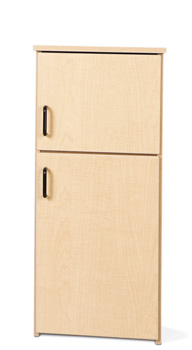 7084YT441 - Young Time® Play Kitchen Fridge